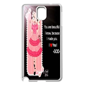 Generic Case Betty Boop For Samsung Galaxy Note 3 N7200 SCB7702599