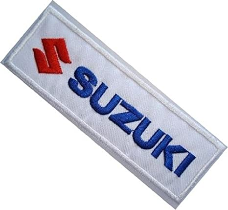 Suzuki Motorcycles Cars Dirt Bikes Logo Label T Shirts Bs02