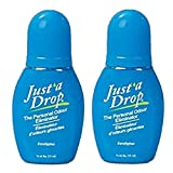 Just A Drop - The Natural Toilet Odor Neutralizer - 15 ml - 2 Pack