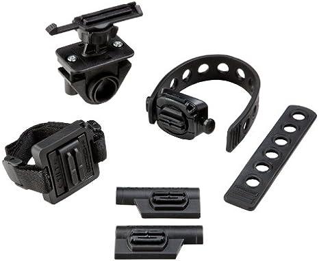 Contour - Piezas de Montaje de cámara para Bicicleta: Amazon.es ...