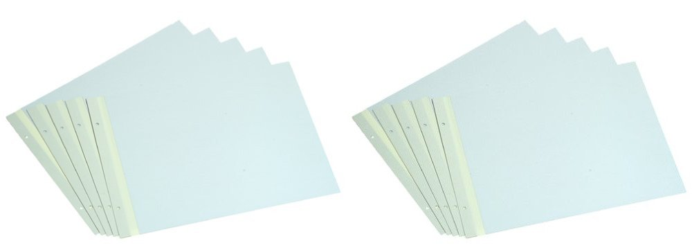 Pioneer Jumbo Magnetic Page X-Pando Album Refill (Two Pack- 10 Sheets) by pioneer photo Albaums