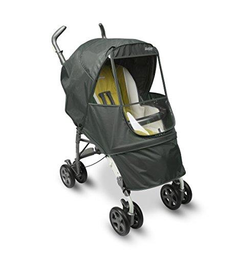 Alpha Baby Stroller - 1