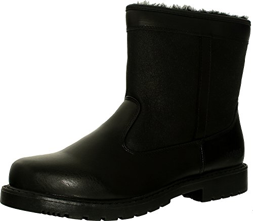 Totes Mens Stadium Ankle High Synthetic