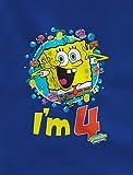 Official Spongebob - 4th Birthday I'm 4