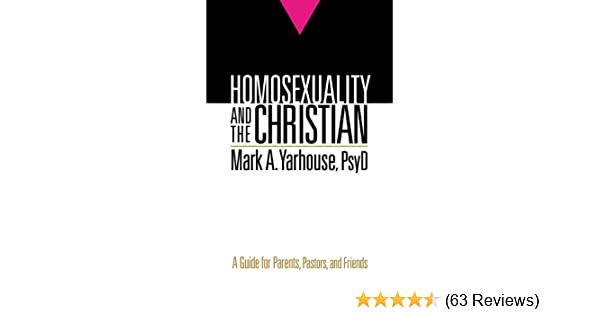 Pastor delivered from homosexuality in christianity