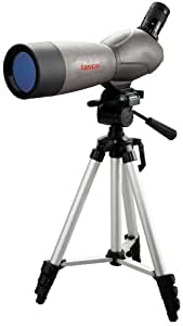 Tasco World Class 15-45x 60mm Spotting Scope with Tripod and Interchangeable 25x Wide Angle Eyepiece
