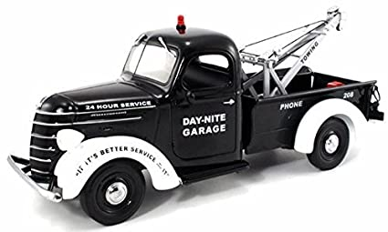 Amazon com: 1938 International D-2 Pickup Truck with Tow