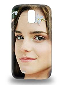 New Premium Emma Watson American Female Em Harry Potter Skin 3D PC Case Cover Excellent Fitted For Galaxy S4 ( Custom Picture iPhone 6, iPhone 6 PLUS, iPhone 5, iPhone 5S, iPhone 5C, iPhone 4, iPhone 4S,Galaxy S6,Galaxy S5,Galaxy S4,Galaxy S3,Note 3,iPad Mini-Mini 2,iPad Air )
