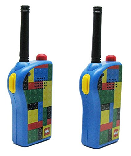 Digital Blue Lego Walkie Talkies by Digital Blue (Image #1)