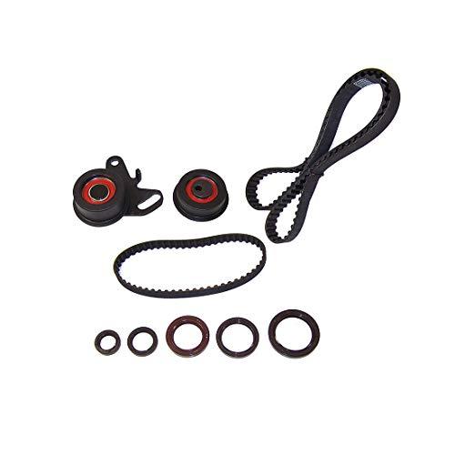 DNJ ENGINE COMPONENTS TBK108 Timing Belt Component Kit