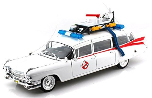 Ambulance 1959 Cadillac (1959 Cadillac Ambulance Ecto-1 From