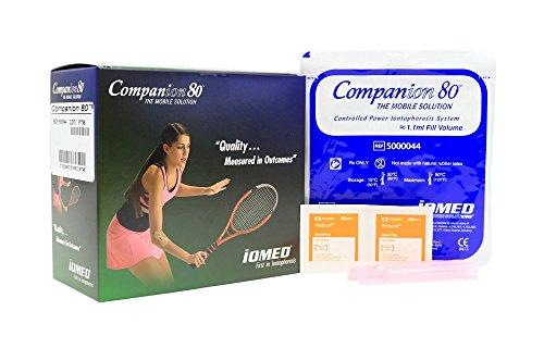Sammons Presotn 553848 Companion 80 Wireless Iontophoresis System