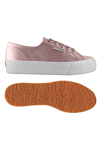 Superga Sneaker 2730-SATINW S00C3W0 914 Rose