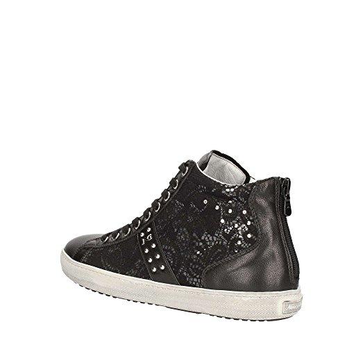 NERO GIARDINI A616242D Sneakers Mujer Negro 36