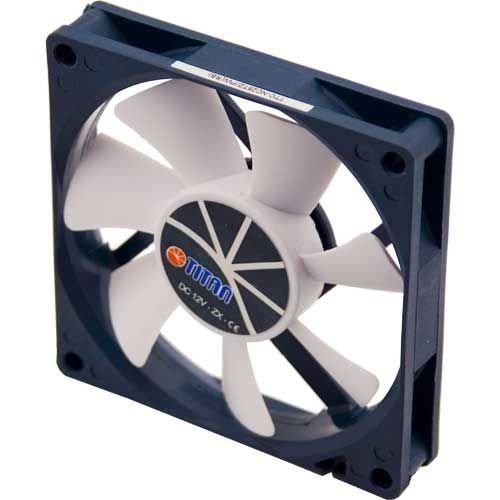 3 opinioni per Titan TFD-8015HH12ZP/W1- computer cooling components (Computer case, Cooler,