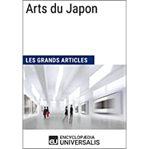Arts du Japon (French Edition)