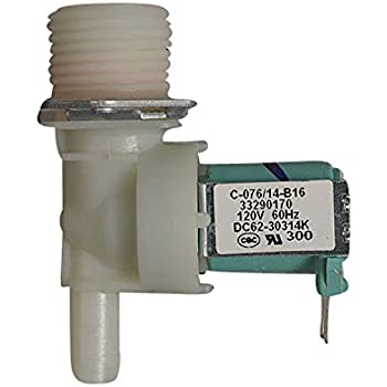 Amazon Com Dc62 30314k Samsung Washer Washer Water Inlet