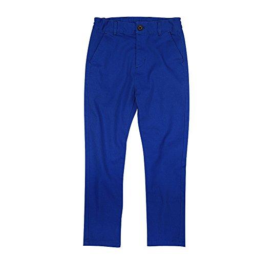 KID1234 Boys Pants - Boys Chino Pants,Adjustable Waist Pants Boys 4-12 Years,6 Colors to Choose,Best Family Dinner