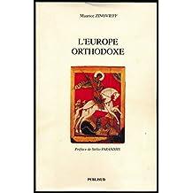 L'Europe orthodoxe