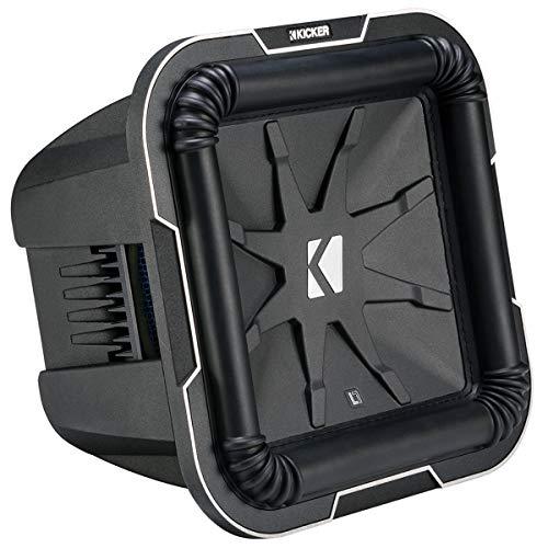 Kicker 41L7104 10 Inch L7 Dual 4 Ohm - Kicker Speakers L7