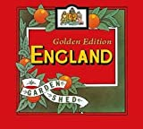 Garden Shed - Golden Edition by England (2015-08-03)