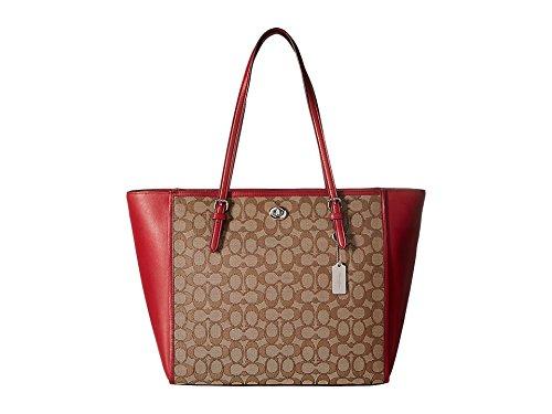 coach-womens-signature-turnlock-tote-red-currant-handbag