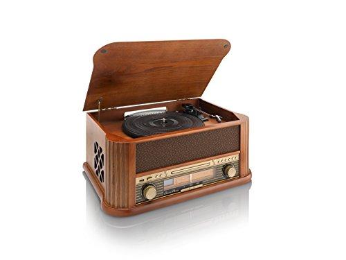 Axx Phono Vintage Tcd-2500