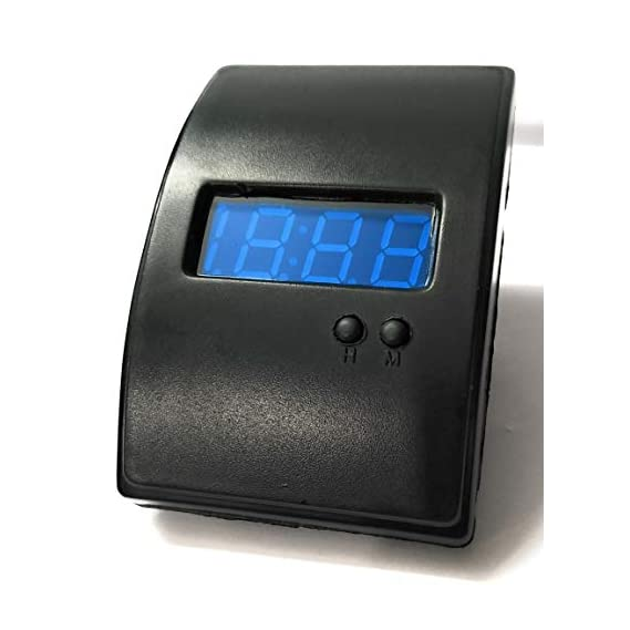 Dolphin Old Maruti VAN digital clock (OMNI)