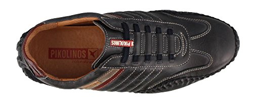 Pikolinos Mens, Fuencarral 15a 6092 Slip On Scarpe Navy