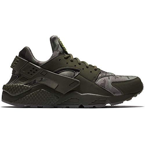 Nike Men s Huarache Running Shoes – Camoflage
