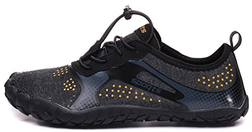 Mens Water Hiking Jogging Swim Fitness Shoes Exercise Outdoor Sport Sneakers New