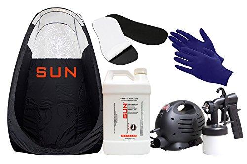 at home spray tan machine - 5