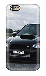 Iphone 6 Case Bumper Tpu Skin Cover For Subaru Wrx Sti 33 Accessories
