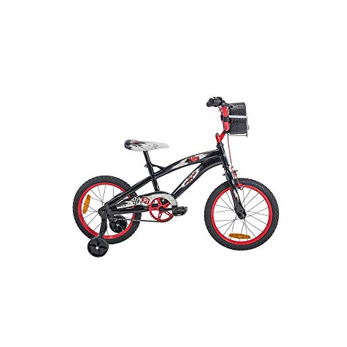 Huffy Bicicleta Cars 3 R16 para Niñ