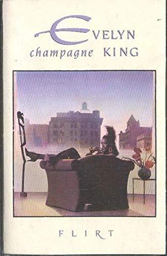 Flirt Champagne - EVELYN CHAMPAGNE KING: Flirt Cassette Tape