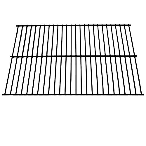 - Direct store Parts Kit DS119 Porcelain Coated Steel Wire Cooking Grid Replacement Charmglow,Arkla, Gas Grill