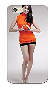 Hot Tpu Cover Case For Iphone/ 6 Case Cover Skin Design - Uee After School