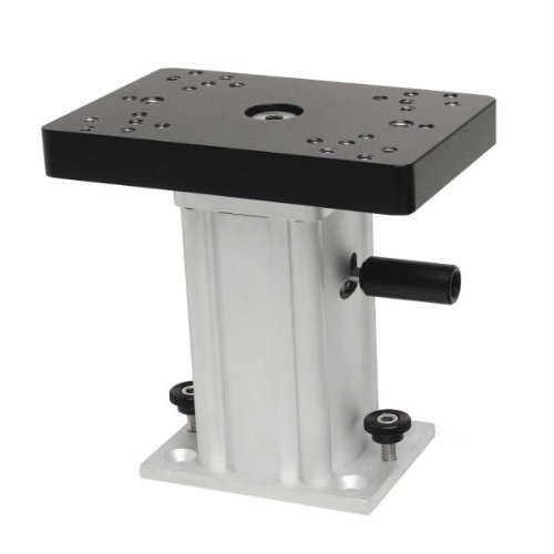 Cannon Cannon Aluminum Swivel Base Pedestal Mount, 6-Inch (Place Base Pedestal)