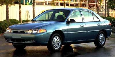 1995 ford aspire manual transmission