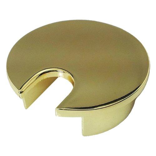 met - Color: Brass Polished ()