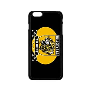 Wish-Store HULL CITY A.F.C premier soccer the tigers Phone case for iphone 6
