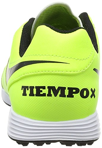 Nike Soccer TiempoX Leather II Turf Shoe Genio Men's Tr4fqT