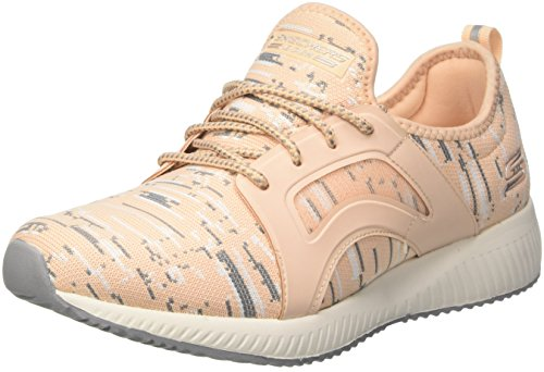 Baskets Bobs Femme Double Squad Skechers Dare Enfiler w7FTRI0pq