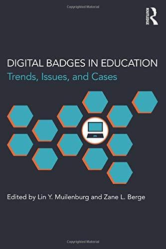 Digital Badges in Education (Badges Digital)