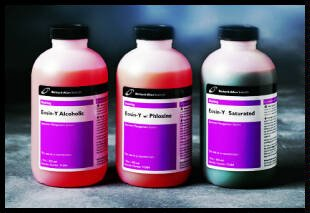 Stain EOSIN-Y 4 pt/cs With Phloxine (4 pints) by Richard Allan Scientific