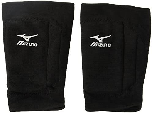 mizuno lr6 volleyball knee pads sizing yellow