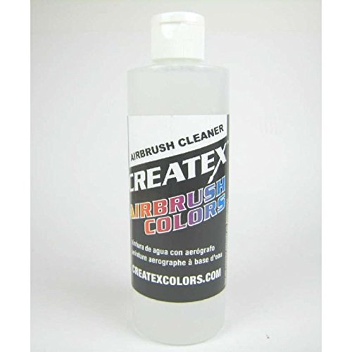 Createx Airbrush Cleaner 4-Ounce (5618-04)