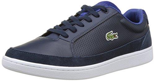 Lacoste Setplay 117 1 SPM, Sneaker Uomo Blu (Nvy)