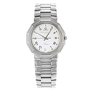 Baume & Mercier Riviera quartz male Watch 5131.2 (Certified Pre-owned)