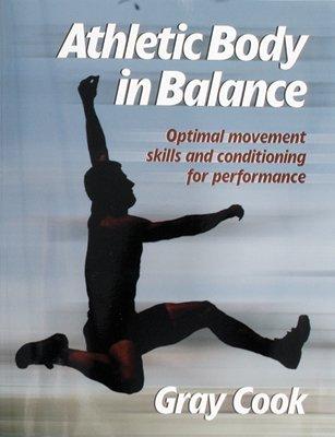 Athletic Body in Balance (Improving Body Balance)